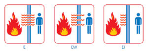 fire-resistant-glass-E-EW-EI