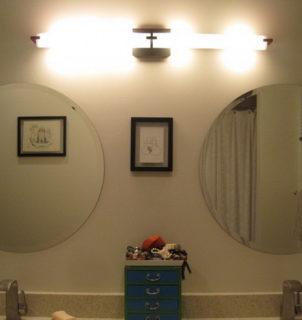 στρογγυλοι καθρεπτες