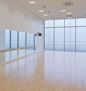 -dance STUDIO ATHENS
