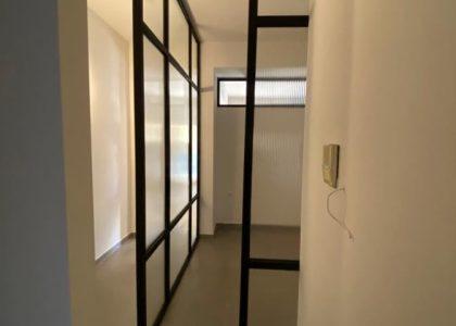 Kipseli Apartments Glass Dividers