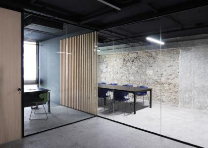 Εnthoosia Γραφείο