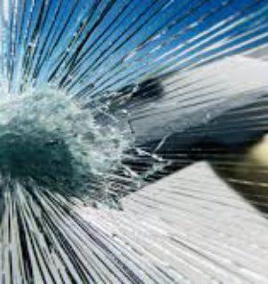 secutity glass