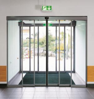aftomates portes 4