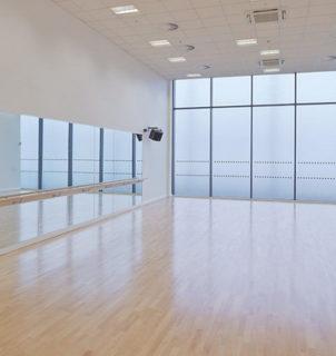 -dance STUDIO ATHENS