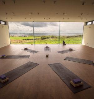 studio yoga kai trx