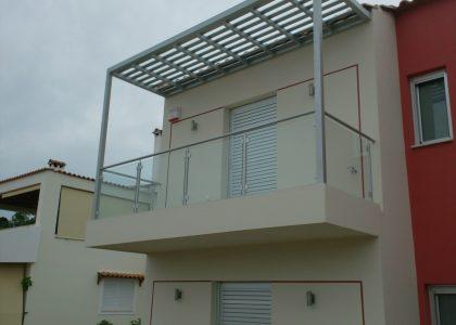 Building Voula Indepentent Residence