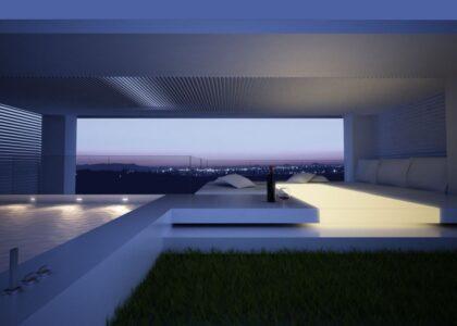Luxury Building Voula